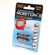 Аккумулятор HR03(AAA) ROBITON 1100мА в интернет магазине Импульс, фото