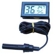 термометр+гигрометр авто FY-12 в интернет магазине Импульс, фото