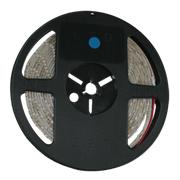 лента светодиодная Ecola 12V 4.8W/m 60Led/m IP65 синий (гермет) PRO SMD3528 P5LB05ESB 440680 в интернет магазине Импульс, фото