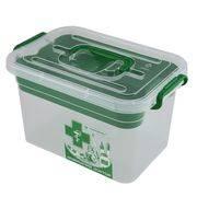 контейнер для аптечки Домашний доктор 81003/81012 в интернет магазине Импульс, фото