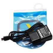 Зарядное устройство OXION PC-106 micro/miniUSB от прикур./сеть 1м 1А