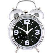 Часы-буд MAXTRONIC MAX-32D Сильвер в интернет магазине Импульс, фото