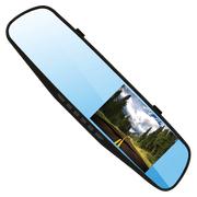 видеорегистратор INTEGO VX-420MR зеркало заднего вида с видеорегистратором в интернет магазине Импульс, фото