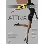 колготки OMSA ATTIVA 20 Daino oms 2 в интернет магазине Импульс, фото