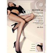 колготки SISI BE FREE VITA BASSA 20 naturelle 3 в интернет магазине Импульс, фото