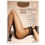 колготки SISI FASCINO 20 naturelle 3 в интернет магазине Импульс, фото