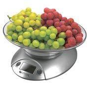 Весы кухонные CENTEK CT-2451 до 5кг/1г чаша, электронные в интернет магазине Импульс, фото