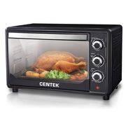 жарочный шкаф (печь) CENTEK CT-1530-36 36л, до 320*, 1600Вт, 3 режима, таймер 90мин в интернет магазине Импульс, фото
