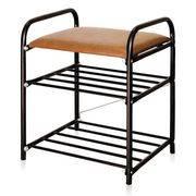 банкетка-1 разб. сиденье мягк. 500*330*450 (Б1) в интернет магазине Импульс, фото