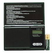 весы электронные ювелирные мини 100/0,01г MH 016-100