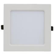 панель светодиодная SLP-eco 8Вт 230В 4000К 560Лм 108/108/23мм IP40 ASD в интернет магазине Импульс, фото