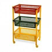контейнер для игрушек на колесах 36000 в интернет магазине Импульс, фото