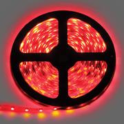 лента светодиодная Ecola 220V 14х7 14.4W/m 60Led/m IP68 красный S10R14ESB 617985 в интернет магазине Импульс, фото