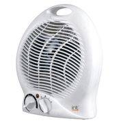 Тепловентилятор IRIT-6006 2000Вт, защита от перегрева