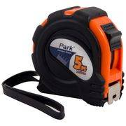 Рулетка Park с фиксатором 5мx25мм ТМ28-5025 прорез. корпус в интернет магазине Импульс, фото