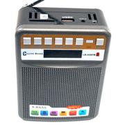 радиоприемник LUXE BASS LB-A58FM Bluetooth в интернет магазине Импульс, фото