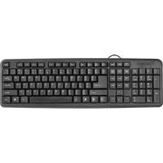 Клавиатура DEFENDER 420 RU полноразмерная в интернет магазине Импульс, фото