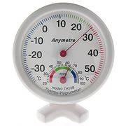 термометр+гигрометр стрелочный TH-108 в интернет магазине Импульс, фото