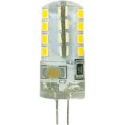 лампочка LED 3W G4 4200K 4K 320* 45x16 G4QV30ELC Ecola 622567