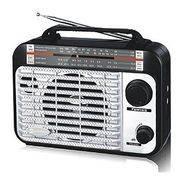 радиоприемник Luxe Bass LB-A44 (AC,УКВ,2SW,AM)