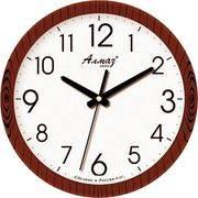 Часы настенные мини круг классика 1243 в интернет магазине Импульс, фото