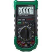 Мультиметр MS 8269C MASTECH 13-2022