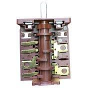 переключатель ПМ 16-5-01 вал 16,5мм 5 поз(Т03665-16501,АС6-Т01-684)