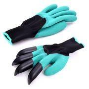 перчатки садовые Крот J83-83 в интернет магазине Импульс, фото