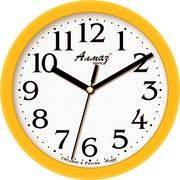 Часы настенные мини круг классика 1280 в интернет магазине Импульс, фото