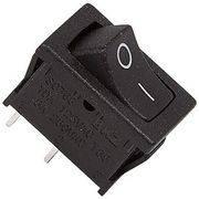 выключатель клавишный RWB-201/SC-768 ON-OFF 250V6A 2c mini REXANT 36-2110 в интернет магазине Импульс, фото