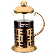 френч-пресс LARA LR06-49 0,8л в интернет магазине Импульс, фото