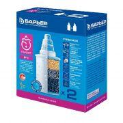 кассета к фильтру БАРЬЕР-4 (стандарт)(комплект 2шт) в интернет магазине Импульс, фото