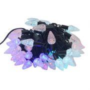гирлянда 20 светодиод шишка в интернет магазине Импульс, фото
