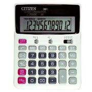 калькулятор CITIZEN 361 (CT-361) в интернет магазине Импульс, фото