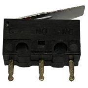 Микрик А-102, 3c,(JQ) пластина, для мыши (FKX004) в интернет магазине Импульс, фото