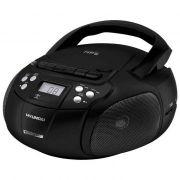 Магнитола HYUNDAI -1407 кассета CD MP-3 в интернет магазине Импульс, фото