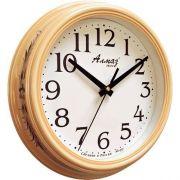 часы настенные круг 255мм С08 в интернет магазине Импульс, фото