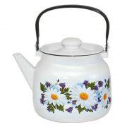 чайник 3,5л С-2713П2/4 Ромашковое поле в интернет магазине Импульс, фото