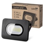 прожектор LED LFL-50W/05 50Вт SMD IP65 WOLTA в интернет магазине Импульс, фото