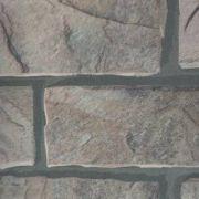 пленка самоклеющаяся 45см/8м кладка каменная темно-серая 2621А в интернет магазине Импульс, фото