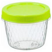 Емкость для продуктов РОЛЛ 0,55 л Салатовый М1473 в интернет магазине Импульс, фото