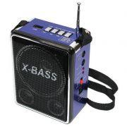 Радиоприемник MRM-POWER 6138T (FM,AM),сет.SD,USB,фонарь в интернет магазине Импульс, фото