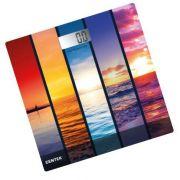 весы CENTEK CT-2421 Закат электронные напольные, до 180кг, LCD 45х28мм.. в интернет магазине Импульс, фото