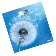 весы CENTEK CT-2421 Spring Flower электронные напольные, до 180кг, LCD 45х28мм.. в интернет магазине Импульс, фото
