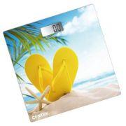 весы CENTEK CT-2426 Пляж электронные напольные, до 180кг, LCD 45х28мм, в интернет магазине Импульс, фото