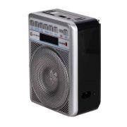 радиоприемник LUXE BASS LB-A59FM Bluetooth в интернет магазине Импульс, фото