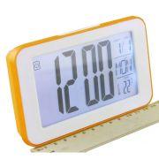 часы KD-1828 говорящ. с подсвет. с темп. в интернет магазине Импульс, фото