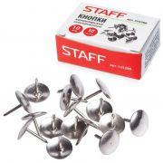 Кнопки STAFF канц.,10мм,50шт,эконом,картон.кор.225286/2065378 в интернет магазине Импульс, фото