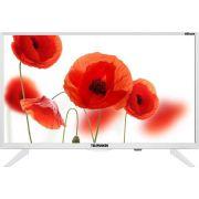 телевизор TELEFUNKEN TF LED24S75T2 встроенный ресивер цифрового ТВ DVBT2 в интернет магазине Импульс, фото