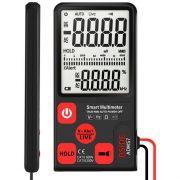 мультиметр ADMS7 автомат,большой экран V,Hz,Ом,прозвонка в интернет магазине Импульс, фото